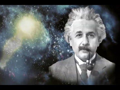 Un agujero negro se 'traga' a Albert Einstein