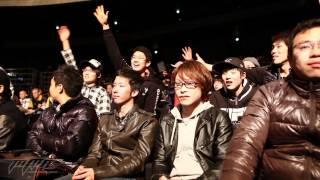 Tokyo Days: UFC 144 Travel Journal