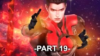 Inferno Unlocked Gameplay Part 19   Marvel: Future Fight