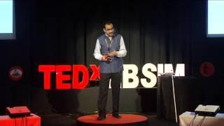 Smart Cane for Blind | Rohan Paul | TEDxLBSIM