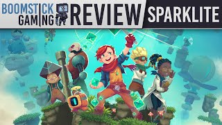 Sparklite – FULL REVIEW | Very Lite, Some Spark (Video Game Video Review)