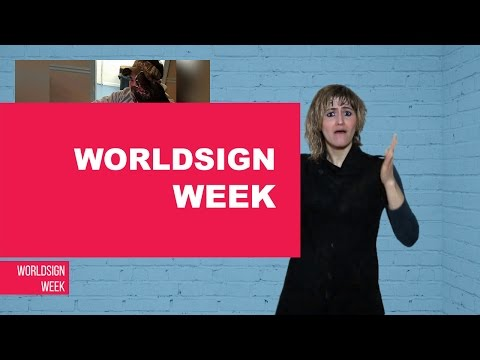 WORLDSIGN | Deaf Boy Deportation in UK Averted, End of Obama Era, and Martial Law in Philippines…
