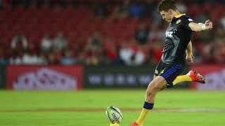 Beauden Barrett  'World's Best Fly Half'  2016
