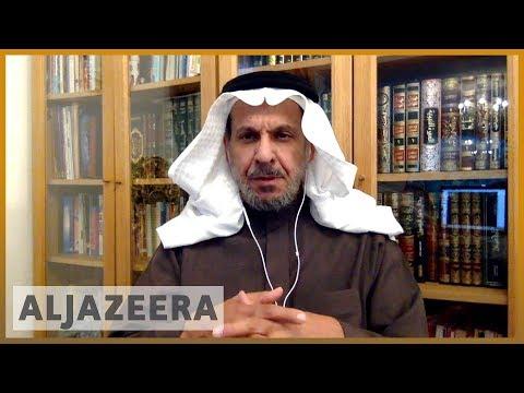🇸🇦Saudi dissident analyses Khashoggi messages of MBS   Al Jazeera English