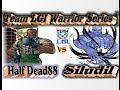 LGI War Series Half Dead88 Vs Siludil FT5 mp3