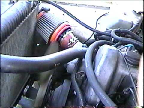 jeep wrangler with mercedes om617 turbo diesel youtube. Black Bedroom Furniture Sets. Home Design Ideas