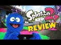 Splatoon 2 Review │ A Skirmish Spurred by Cephalopod Squirts