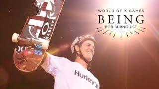 Bob Burnquist: BEING | X Games Minneapolis 2018