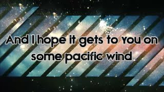 Florence + the Machine-Wish That You Were Here Lyrics