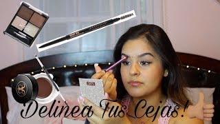Gambar cover Como Delinear Las Cejas   Lesly Ayala