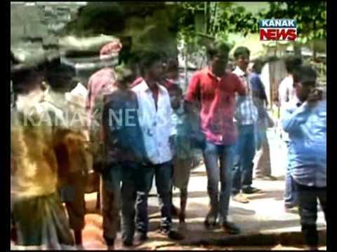 Muslim Group Clash in Balasore