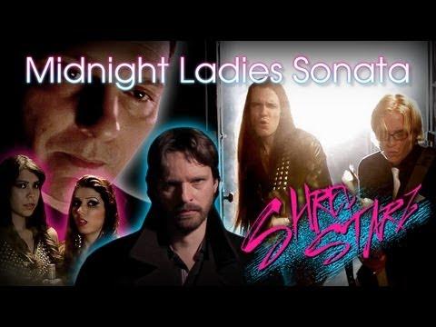 Shred Starz - Midnight Ladies Sonata