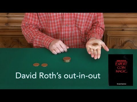 Okito box: out-in routine (David Roth)