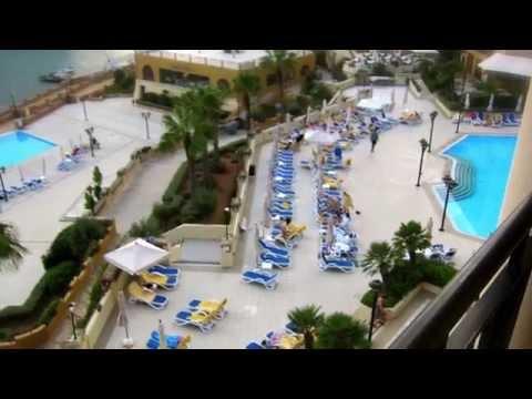 Corinthia Hotel St. Georges Bay,  Malta