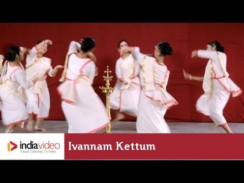 Margam Kali performance - Ivannam Kettum