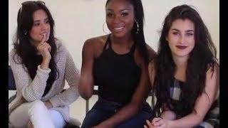 Camren Análise •4 - Lauren Provocando Ciúmes em Camila