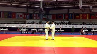 Championnat du monde 2017 Japon nage no kata