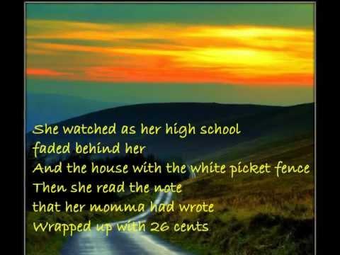 26 Cents-The Wilkinsons (lyrics video)