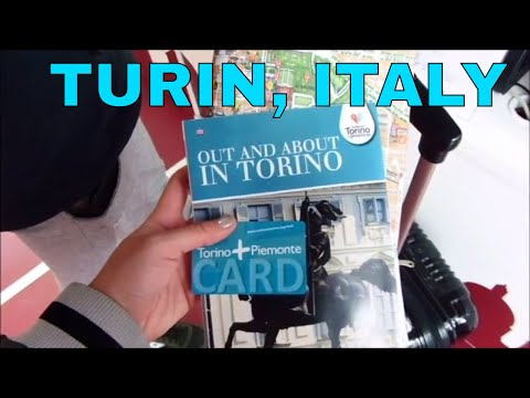 Travel: 3 Days in Turin   Museums, Italian Alps, Monarchy