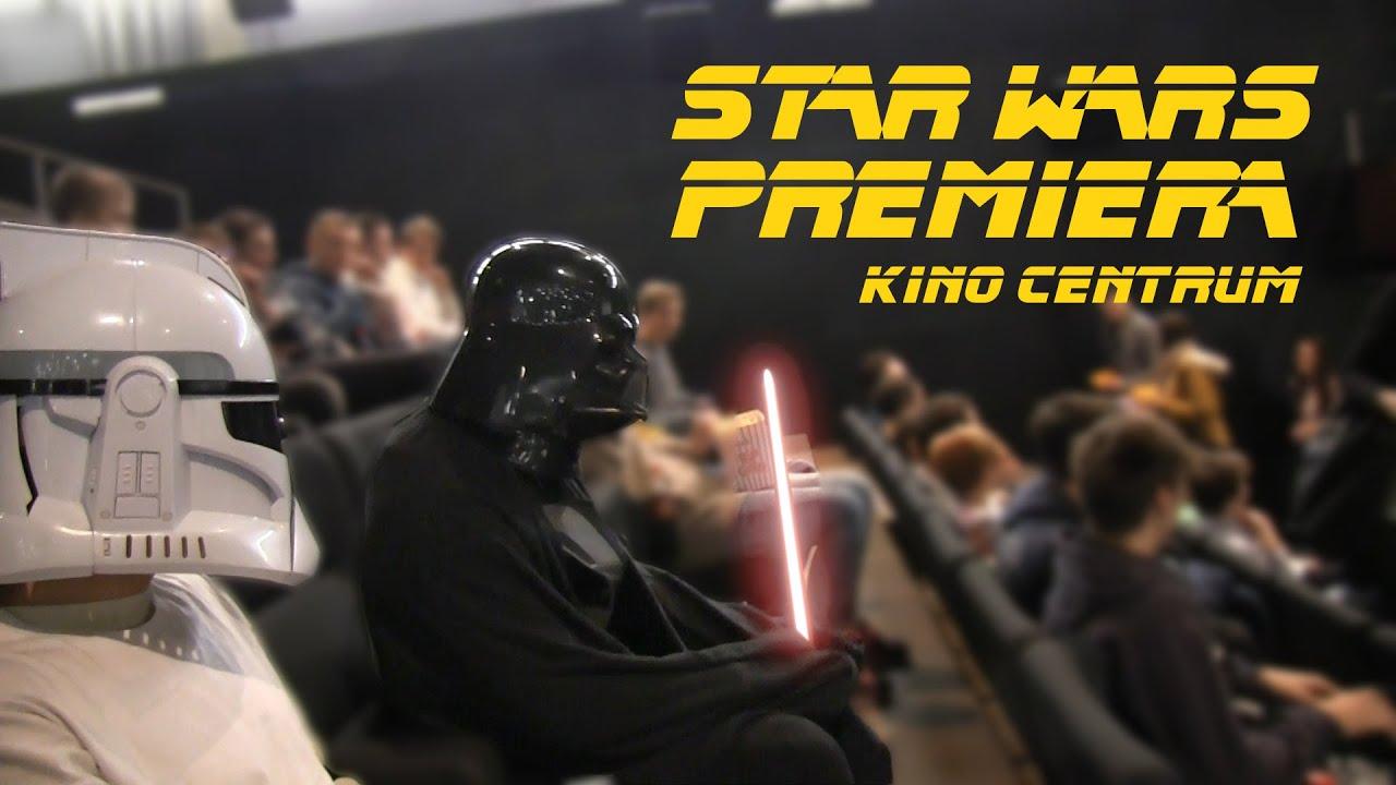Starwars Kino