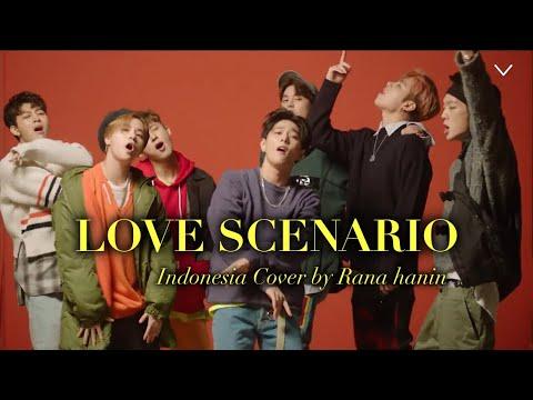 [Indonesia Version] IKON - '사랑을 했다(LOVE SCENARIO)' (COVER)
