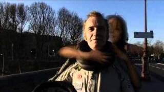 NORSCQ - Gelatinosa Substancia - Video Clip