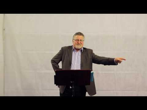 CLF Scotland - Pastor Martyn - The Power of Prayer
