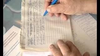 медицинский почерк: инструкция к прочтению!