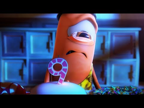 Funny Animated Cartoon   Spookiz   💔 Nobody Loves Me 💔   스푸키즈   Cartoon For Children