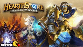 Hearthstone: Heroes of Warcraft Available Now on PC/Mac/iOS/Android