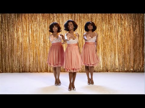 Motown The Musical West End Trailer Youtube