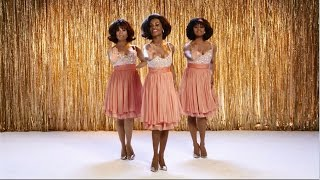 Motown the Musical West End Trailer