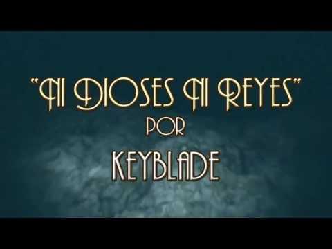 BIOSHOCK RAP   Ni Dioses Ni Reyes  Keyblade