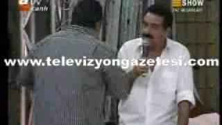 Banu alkan'a şişko dedi ismail türüt www.ortakforum.com