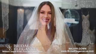 Bridal Elegance Wedding 2018 Commercial