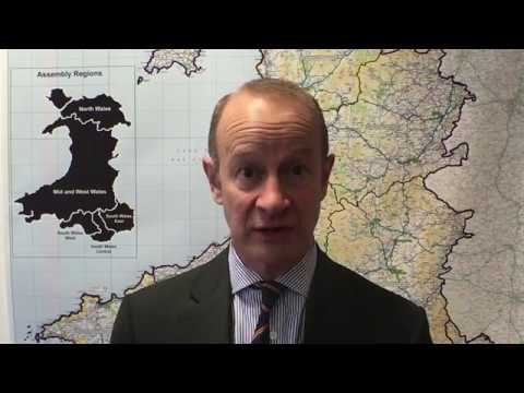 Message from Henry Bolton, Leader of UKIP