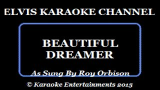 Roy Orbison Jukebox Karaoke Beautiful Dreamer