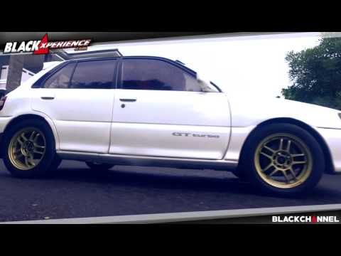 Modifikasi Toyota Starlet, Born to be Wild