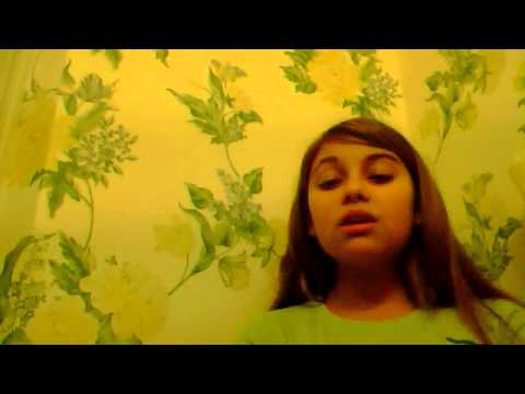 ''Perfect'' by pnk (cover) (clean version)