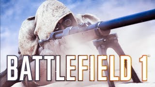 Conquest on Galicia - Battlefield 1 PC Multiplayer Gameplay