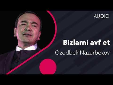 Ozodbek Nazarbekov - Bizlarni Avf Et   Озодбек - Бизларни авф эт (music Version) #UydaQoling