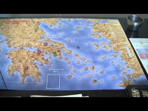 Peloponnesian War - 2