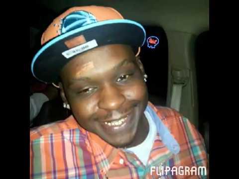 RIP SMURF James Strong Jr