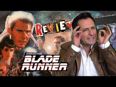 BLADE RUNNER (1982) - Todo lo que necesitas saber