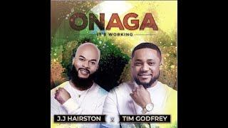 ONAGA - JJ HAIRSTON ft Tim Godfrey Drum Cover