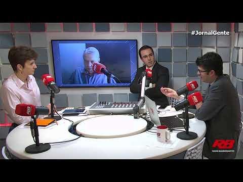 Rádio Bandeirantes AO VIVO  - 25/07/2019