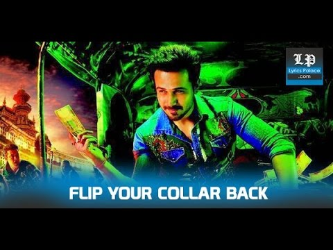 Flip Your Collar Back Song - Official Raja...