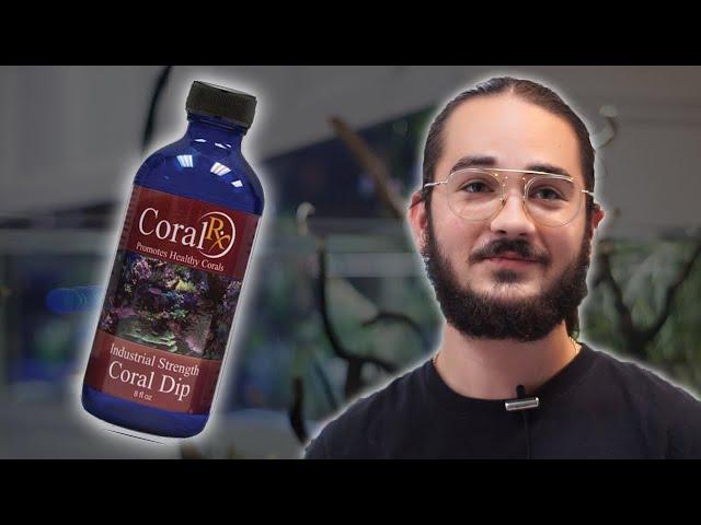 Coral RX - OSA Choice