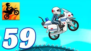 Bike Race Free - Top Motorcycle Racing Games - Police Bike