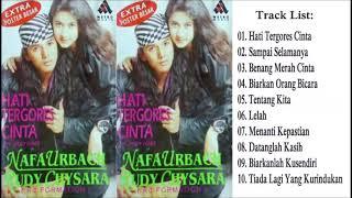 Nafa Urbach Feat Rudy Chysara Full Album Tentang Kita